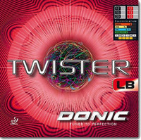 Donic Twister LB Pips