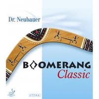 Dr. Neubauer Boomerang Classic Pips