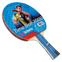 Butterfly Timo Boll 2000 Premade Racket