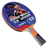 Butterfly Timo Boll CF 2000 Premade Racket