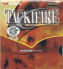 Butterfly Tackifire C Rubber