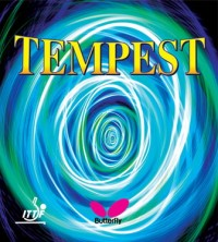 Butterfly Tempest Rubber