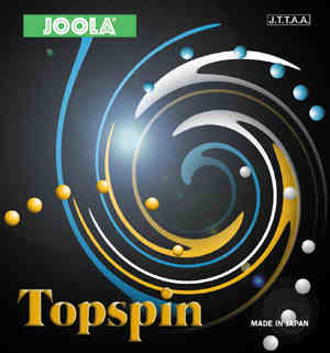JOOLA Topspin Rubber
