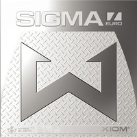 Xiom Sigma 1 Europe Rubber
