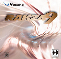Yasaka Rakza 9 Reviews