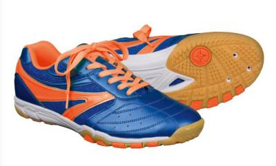 Tibhar Blue Thunder Shoes