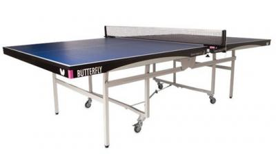 Butterfly Space Saver 22 Table