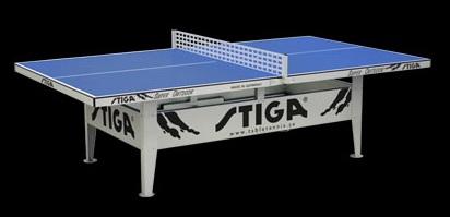 Stiga super outdoor reviews - Outdoor table tennis table reviews ...
